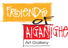 FRIENDS Aigantighe logo